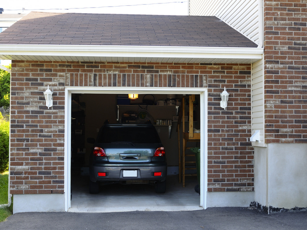 Did Your Garage Door Stop Opening?